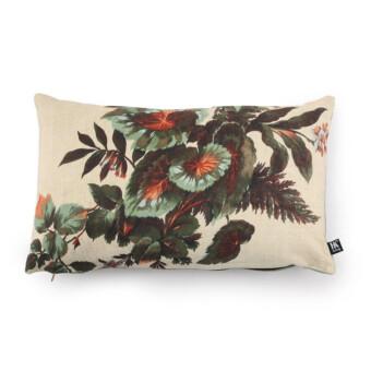 Printed Cushion Kyoto || HK Living