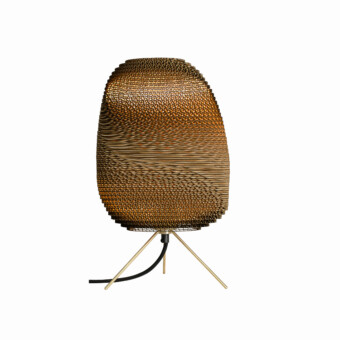 Ebey table lamp || Graypants