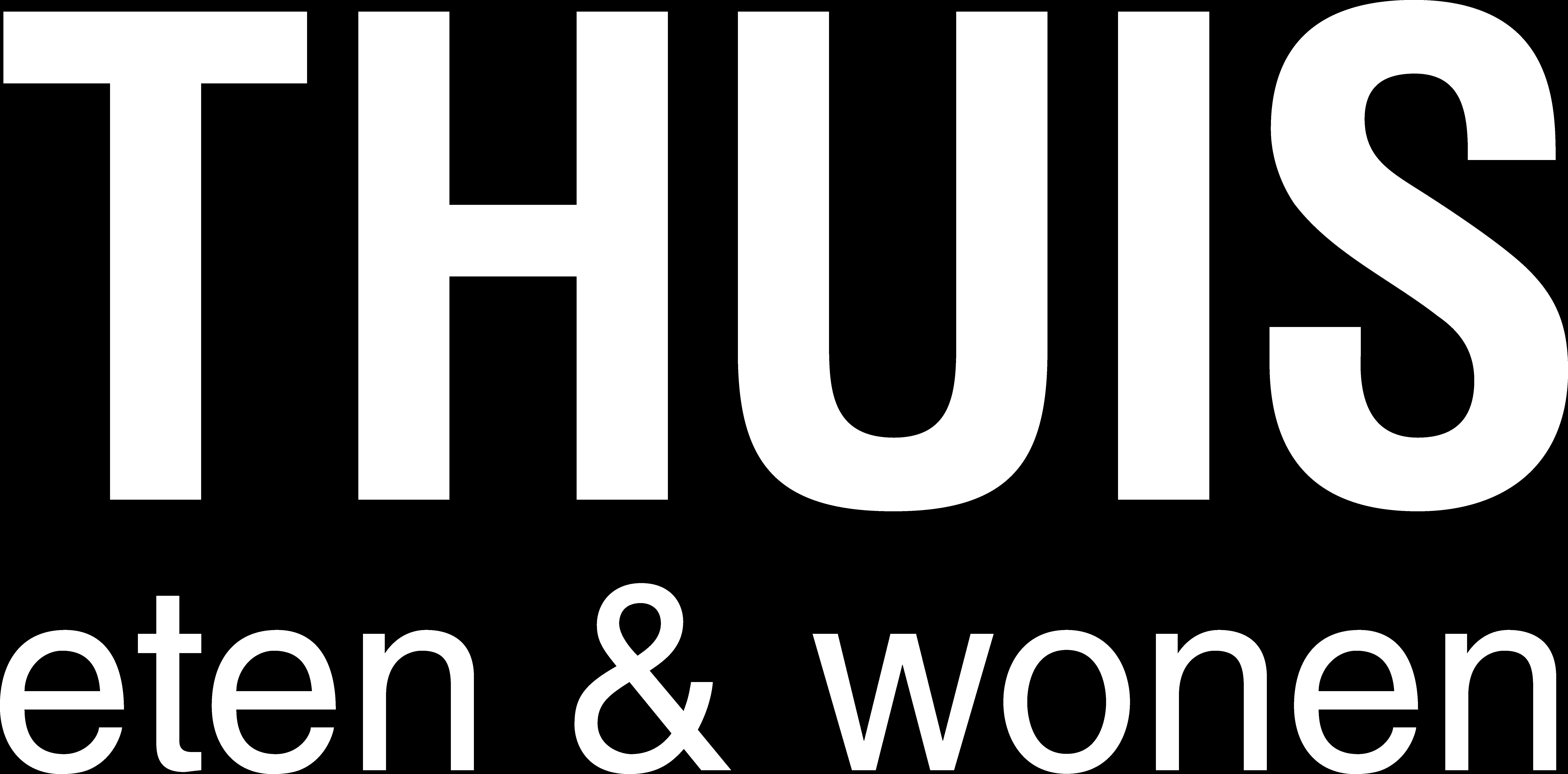 THUIS Eten & Wonen