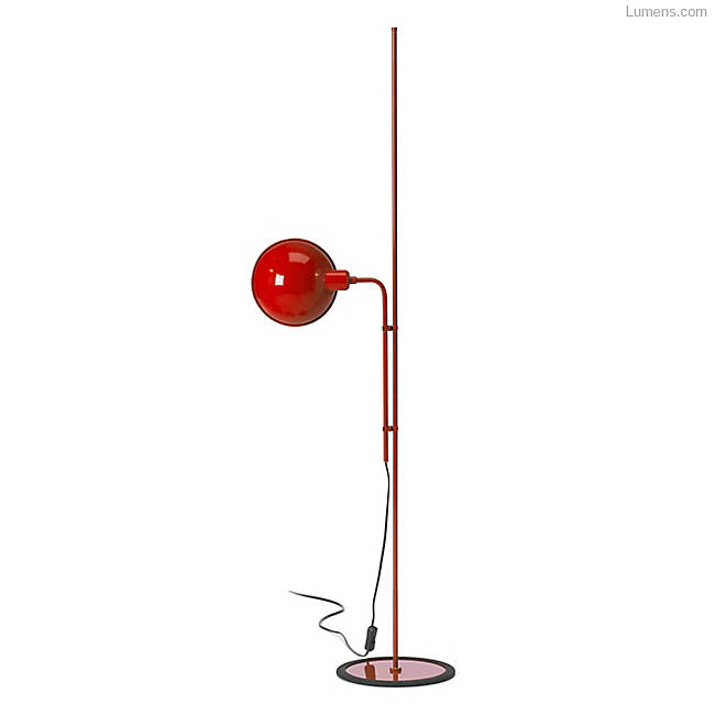 Marset Funiculi rood red