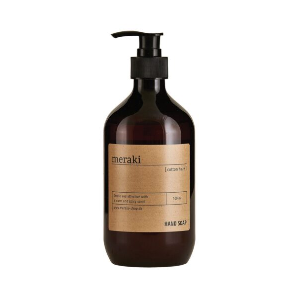 Meraki hand soap Cotton Haze
