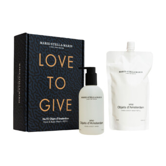 Love to give set || Marie Stella Maris