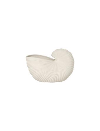 Shell Pot || Ferm Living