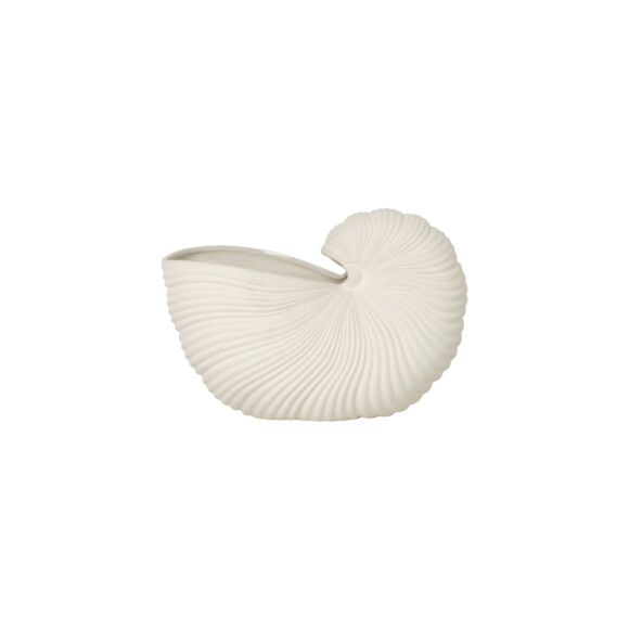 Shell Pot || Ferm Living