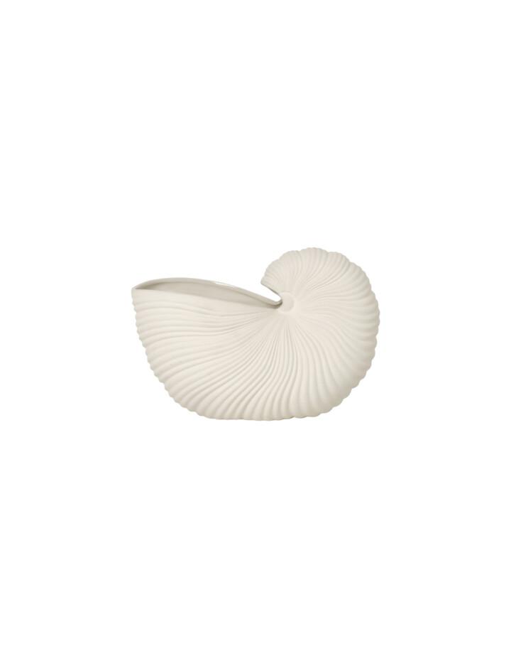 Shell pot Ferm Living