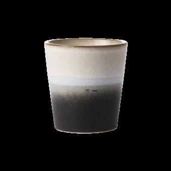 70's Ceramic mug || Rock