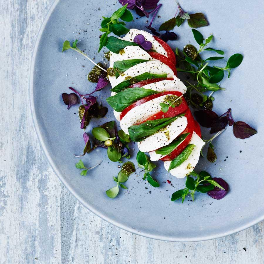 caprese-restaurant-salade-flevoland-dronten-eten-diner-lunch