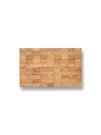Cutting board || Rectangle big || Ferm Living