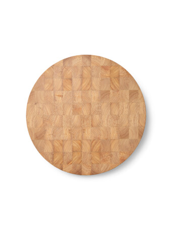 Cutting board || Round Big || Ferm Living