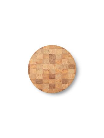 Cutting board || Round small || Ferm Living