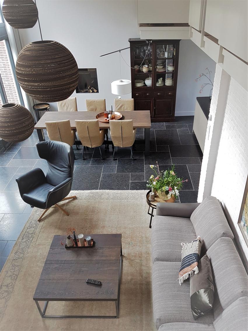 interieur wonen flevoland dronten vide interieuradvies
