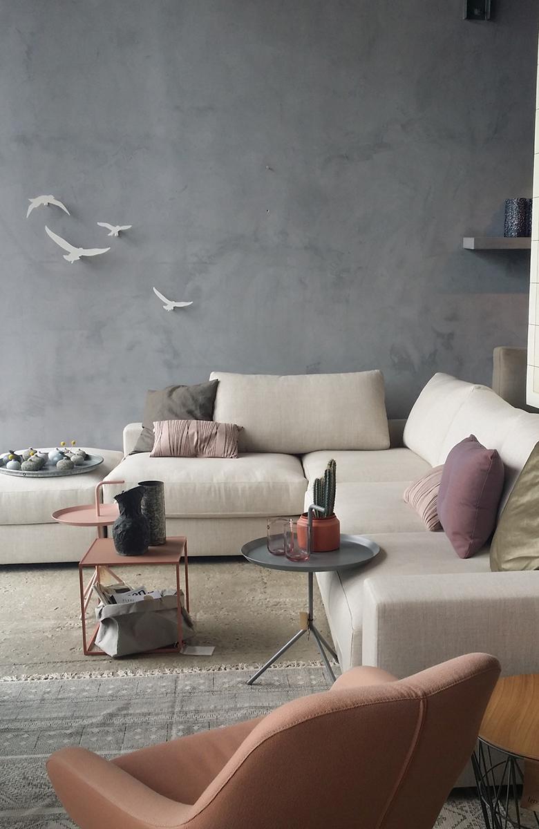 Thuis wonen thuis eten wonen - Interieurontwerp thuis kleur ...