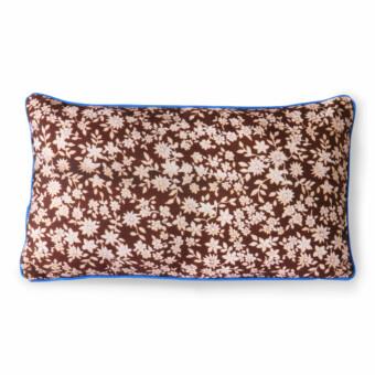 Printed cushion brown || HKliving x Doris