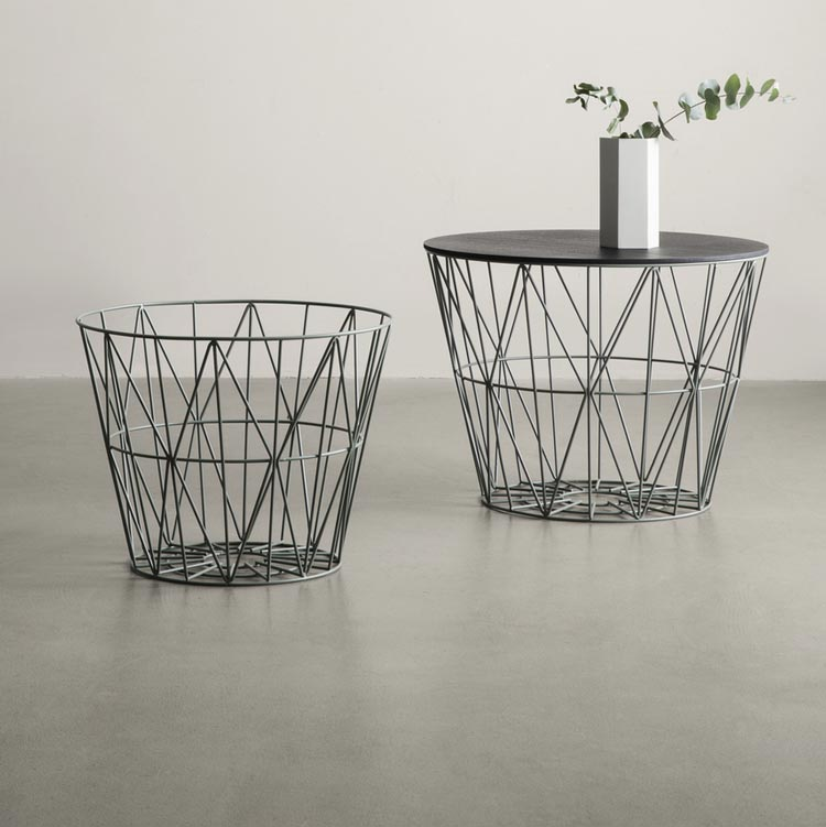 wire basket-ferm living-webshop-flevoland